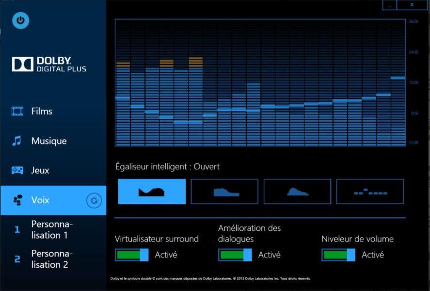 Приложение от Dolby позволит записывать музыку на смартфоне с качеством, сходным со студийным
