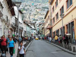 В Эквадоре нашли душевнобольного россиянина, пропавшего 8 лет назад