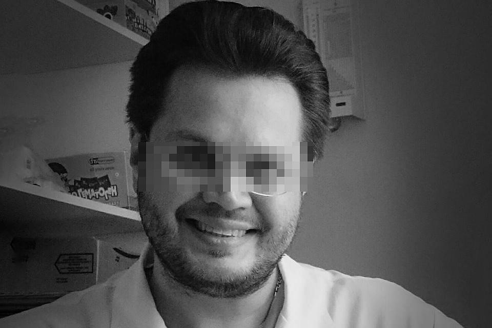 Вампир с Южного Урала 20 лет работал врачом в больнице