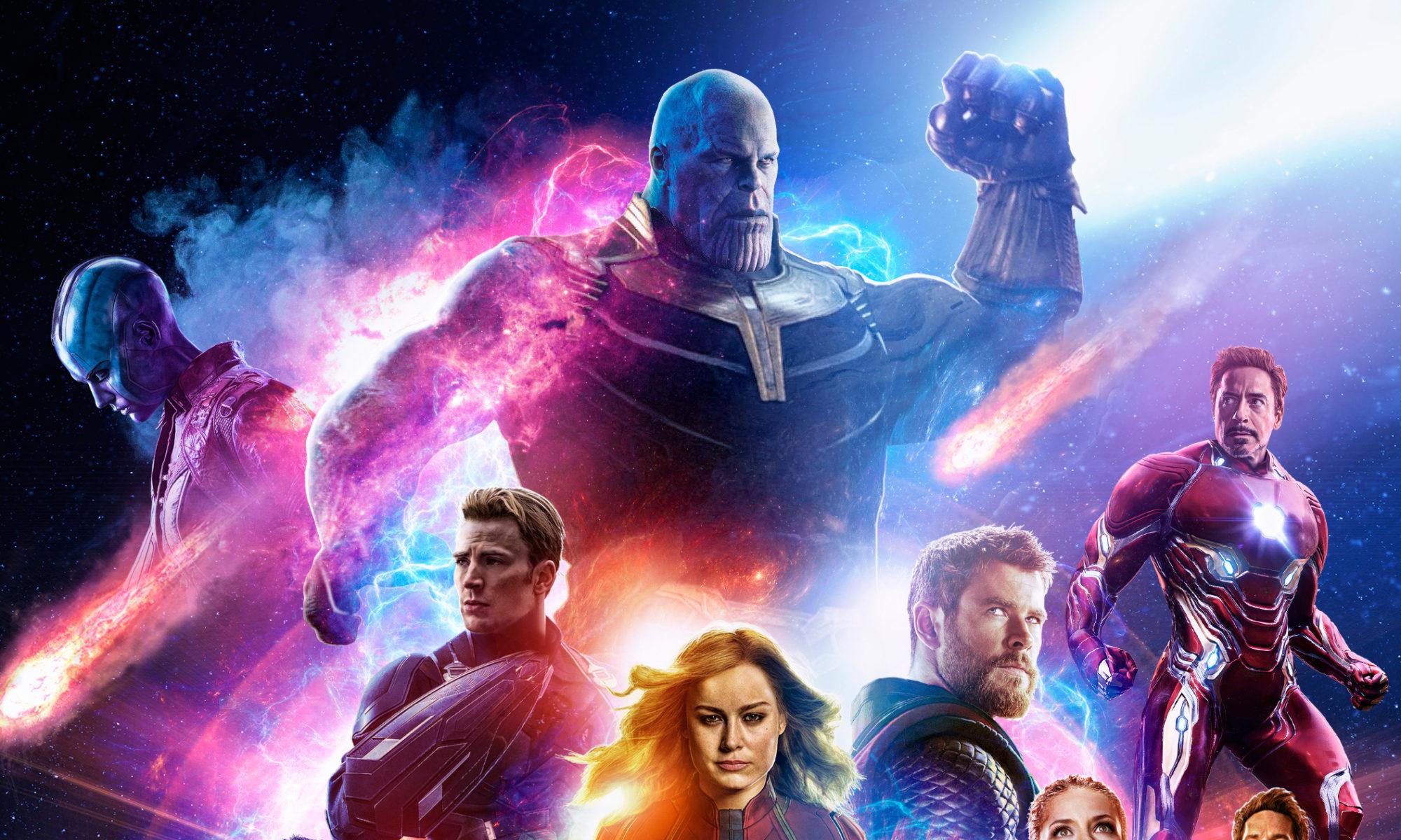 Мстители: Финал побьёт рекорд самого кассового фильма всех времен?