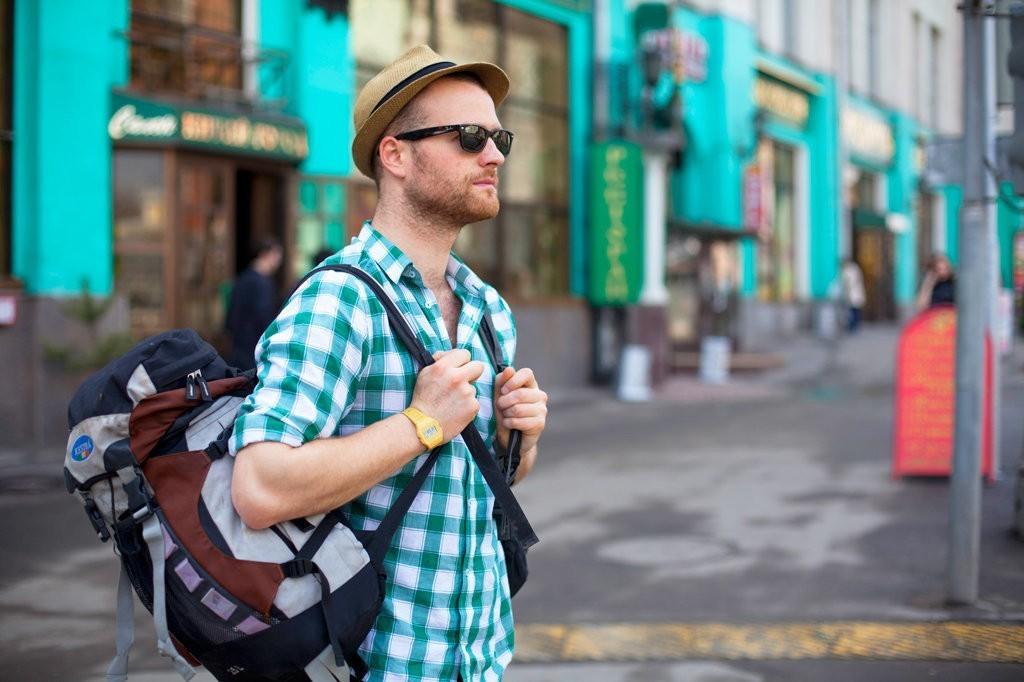 Американский турист взял фамилию, дающую право бесплатного проживания в отелях