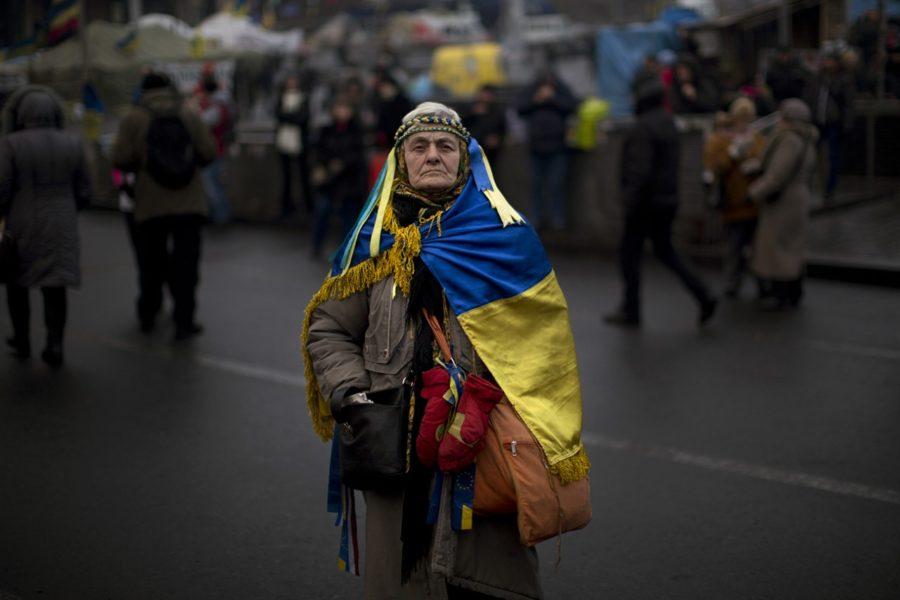 Украина готова к росту и бедности
