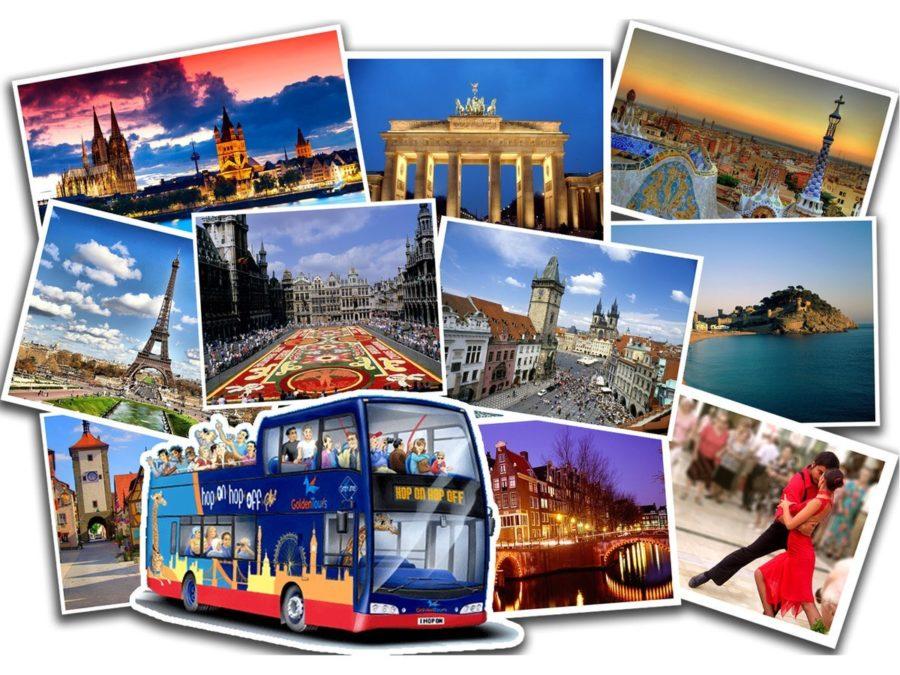 Составлен рейтинг самых фотографируемых мест в мире