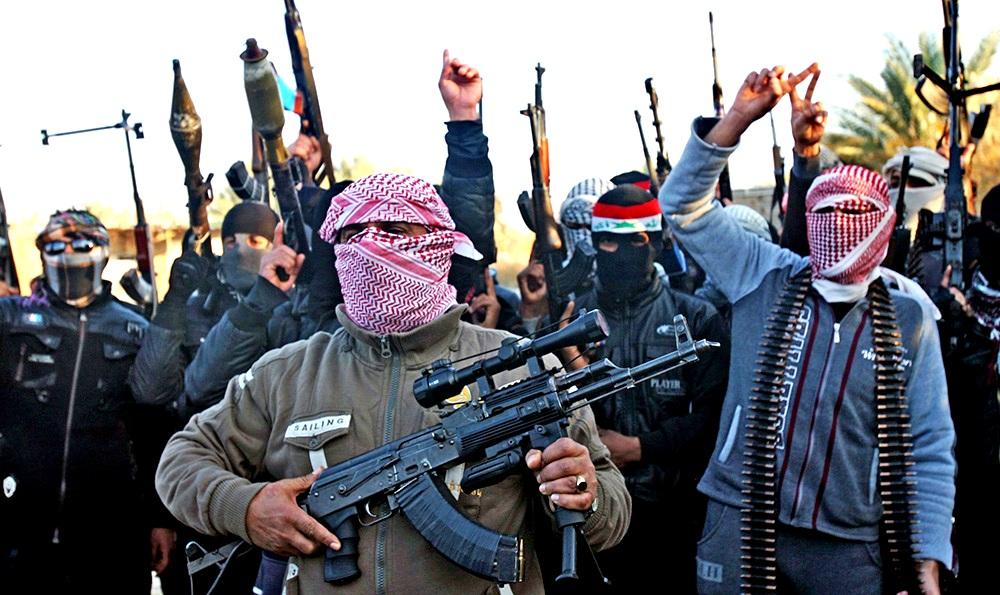 «Исламское государство» заявило, что оно «освободило» захваченных женщин в курдских районах