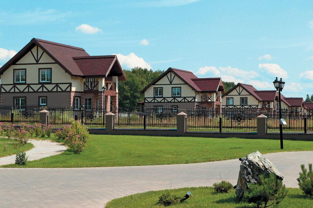 Купить дом или квартиру? Выбор в пользу загородной недвижимости