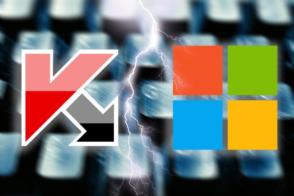 Антивирусные компании объединились против корпорации Microsoft