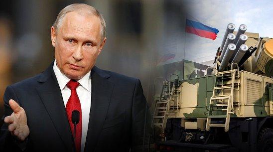 Путин рассказал о планах развития вооружений до 2033 года