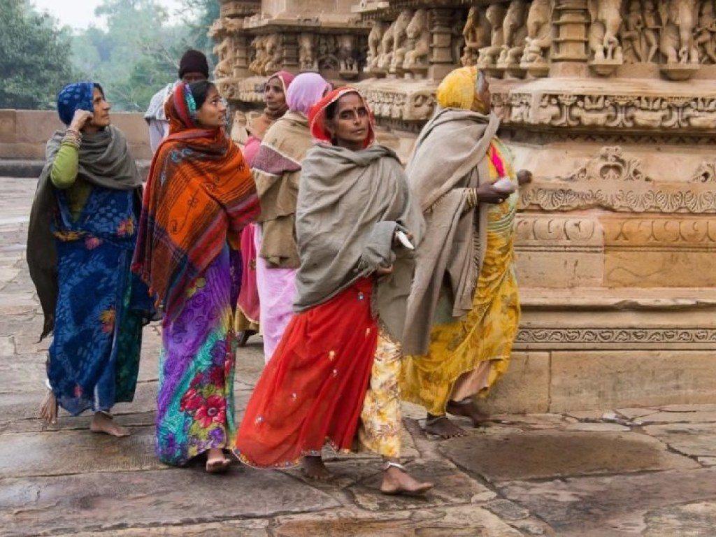 Высший суд пересмотрит закон о женщинах, индуизме и храмах
