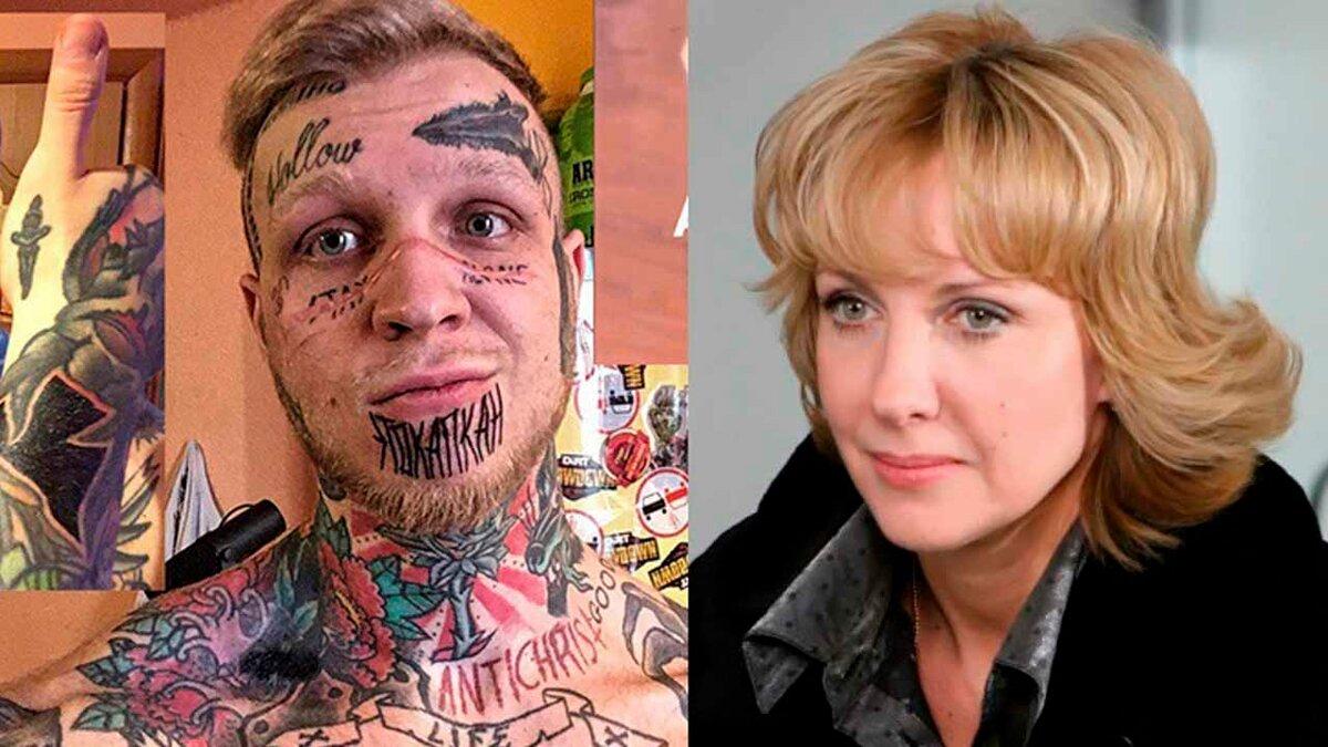 Избиение сына актрисы Елены Яковлевой