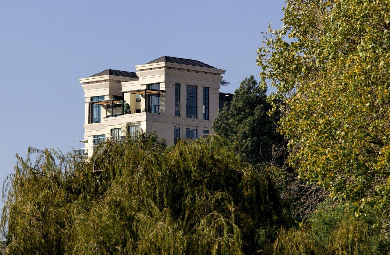 Что такое элитная недвижимость: 6 современных типов
