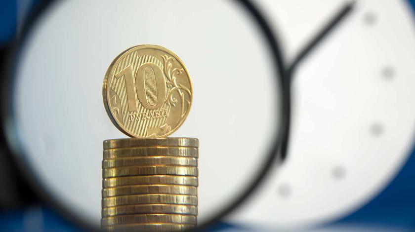 Россия имеет положительное сальдо в возврате зарубежных долгов по итогам 2019