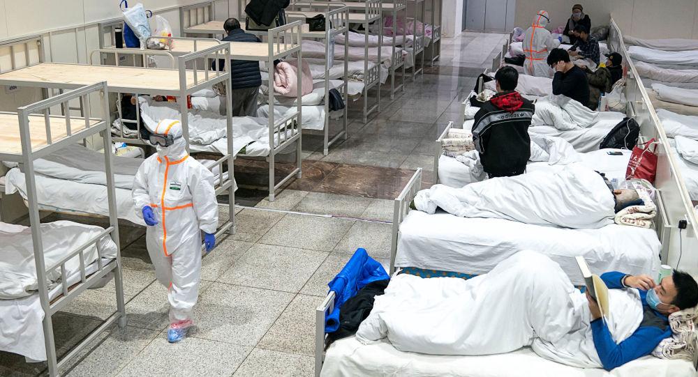 Вспышка коронавируса бросает вызов социальному управлению Китая