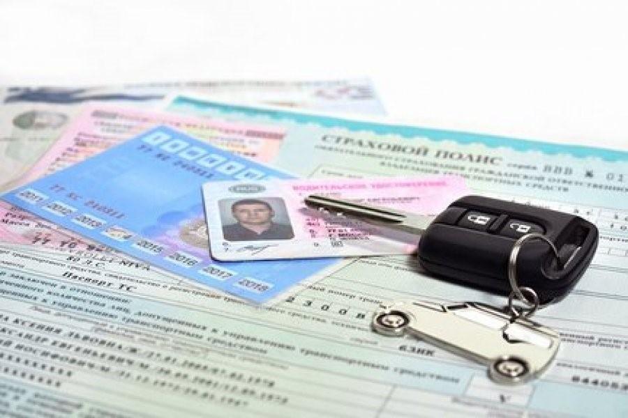 В РФ введут новый документ для машин