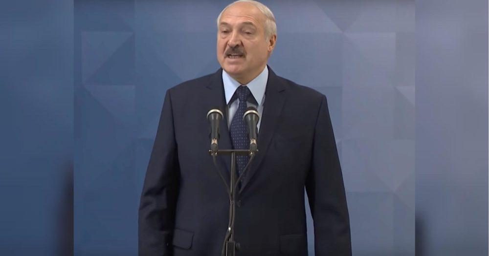 Лукашенко: экономический крах хуже, чем коронавирус