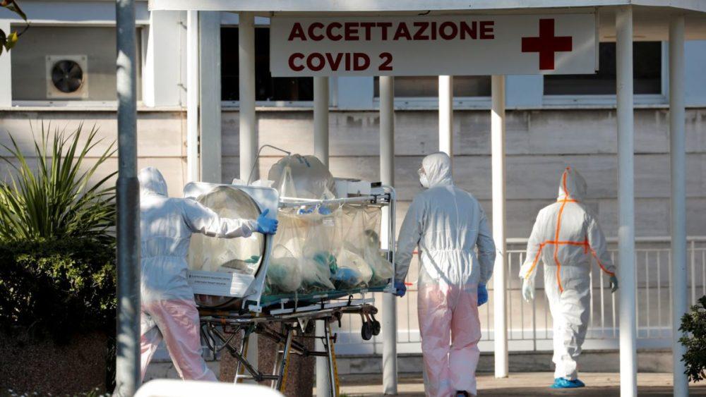 Коронавирус: почему так много людей умирает в Италии