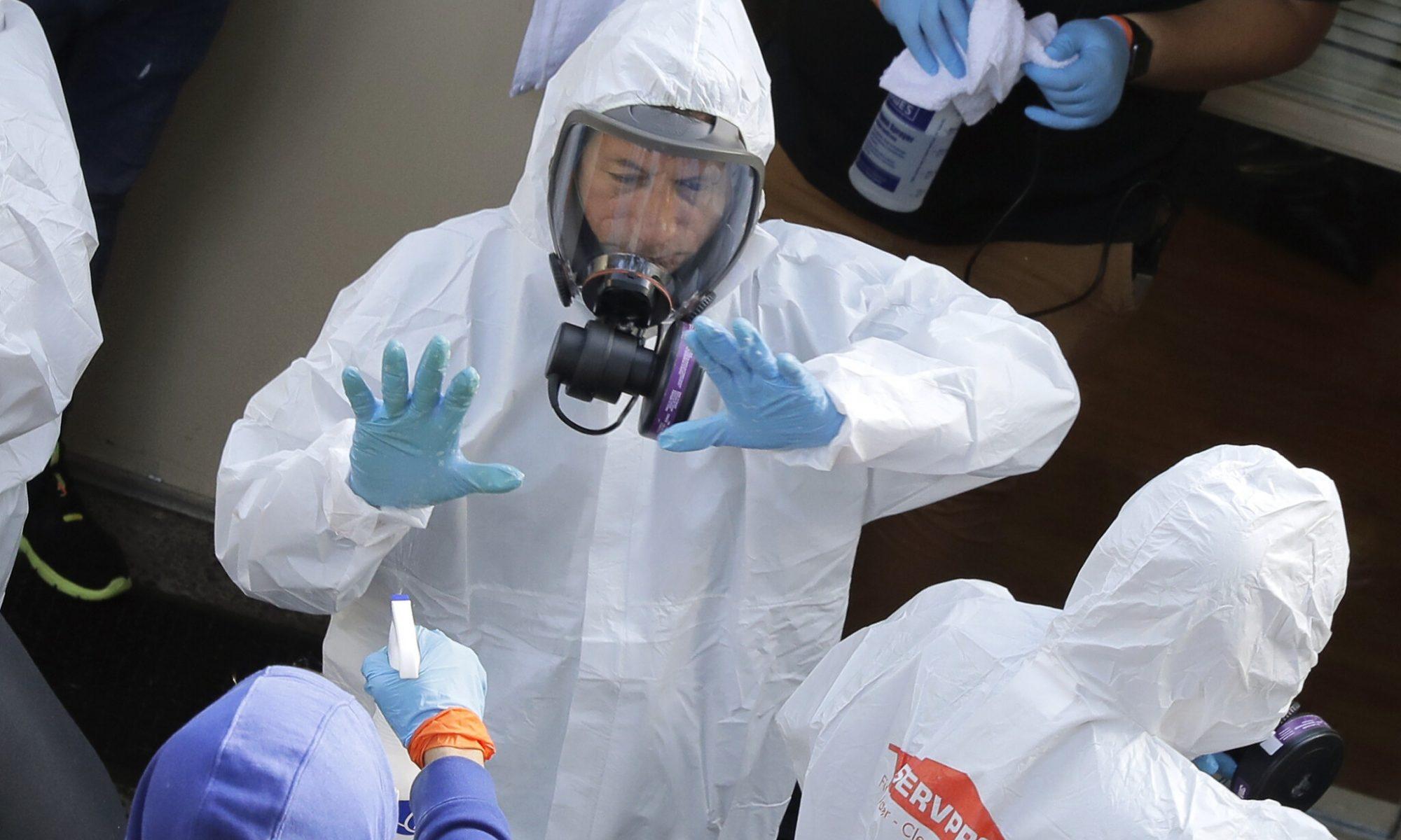 Спор вокруг Китая. Австралия требует независимого расследования по коронавирусу