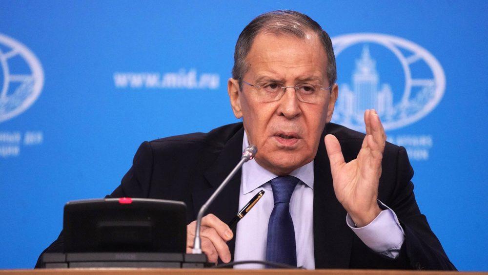 Лавров: Если ЕС не хочет диалога, Россия может прекратить общение