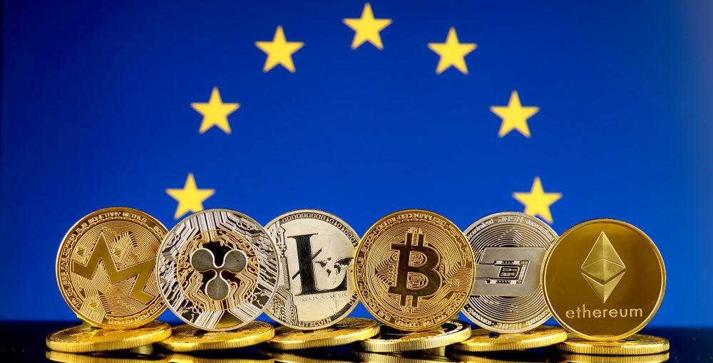 Европа раскрывает свою стратегию цифровых финансов и законодательные предложения по криптовалюте