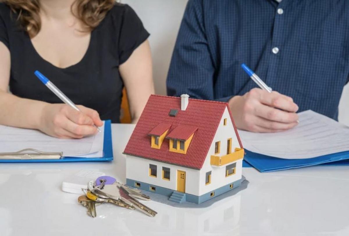 Все, что нужно знать о покупке и оформлении квартиры в браке